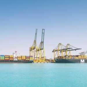 لتعزيز حضوره كأحد الموانىء الكبرى في العالم  ميناء الملك عبد الله يشارك في المؤتمر الدولي لإدارة أنظمة وتطبيقات الموانىء بفرنسا