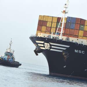 1460 خدمة بحرية خلال العام 2016، وتوقع بارتفاع العدد بنسبة 30% بنهاية 2017 ,الشركة المتخصصة للخدمات البحرية… مهارات سعودية تسهم في نجاح عمليات ميناء الملك عبدالله