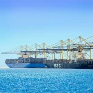 بالتزامن مع الجولة الآسيوية لخادم الحرمين الشريفين ميناء الملك عبدالله يرعى مؤتمر ومعرض Sea Asia 2017 في سنغافورة
