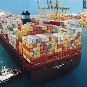 ميناء الملك عبدالله يرعى مؤتمر سلاسل الإمداد والخدمات اللوجستية
