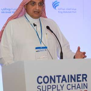 TOC ME CONFERENCE HIGHLIGHT'S KING ABDULLAH PORT'S IMPORTANCE TO THE MIDDLE EAST AS A WHOLE