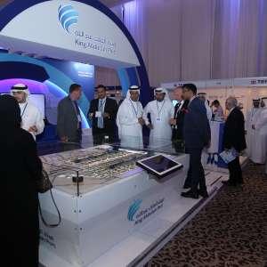 ميناء الملك عبدالله راعٍ مشارك لمؤتمر ومعرض TOC الشرق الأوسط