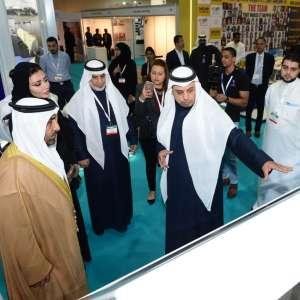 ميناء الملك عبدالله يؤكد على مكانة المملكة كمركز تجاري ولوجستي في معرض ومؤتمر Breakbulk Middle East