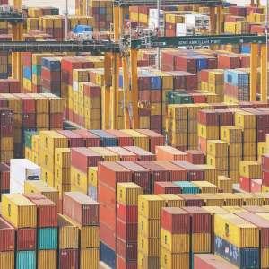 ميناء الملك عبدالله: جاهزية كاملة لاستقبال حركة الحاويات الكثيفة قبل شهر رمضان المبارك