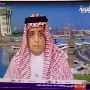 قناة العربية-حوار مع المهندس عبدالله حميدالدين ضمن برنامج غداء عمل