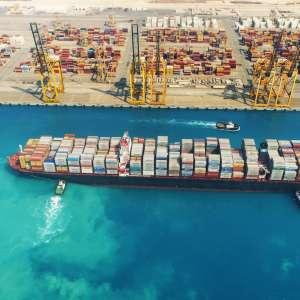 ميناء الملك عبدالله يختتم العام 2018 بزيادة سنوية تجاوزت 36% في طاقته الانتاجية