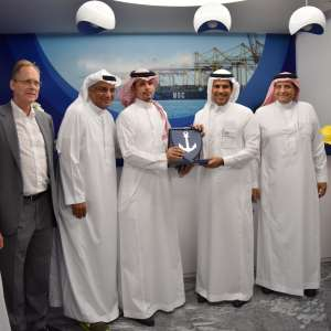 SAUDI PORTS ALIGN AND COOPERATE TO ISSUE GENERAL KINGDOMWIDE STUDY