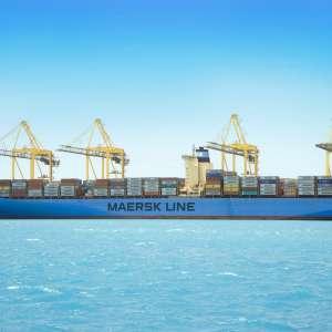 ميناء الملك عبدالله و رؤية 2030