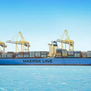 King Abdullah Port Celebrates Arrival of First Maersk Vessels